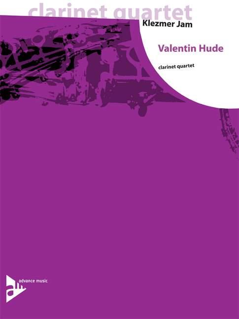 Saxofonista Jam Hude, Valentin puntuación puntuación puntuación y piezas 4 Pascual (3 Pascual en BB, Bas 1  barato